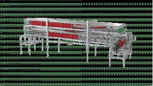 DBC202 - buffer conveyor