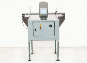 DMD200 - METAL DETECTOR FOR QUALITY CONTROL OF PLASTIC BOTTLES