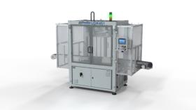 UDK451 High voltage leak tester