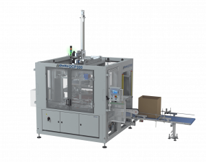DCP300 - AUTOMATIC CASE PACKER