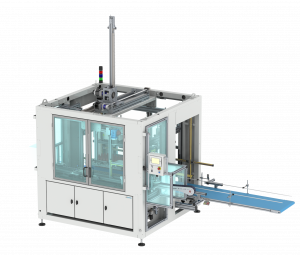 DCP300 - Full automatic case packer (per layer)