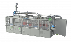 DPC223 - Plasma-coater for containers