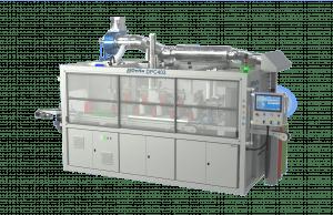 DPC403 - bottle plasma coater