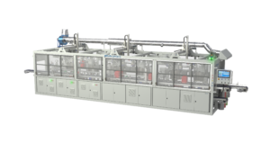 DPC613 - Plasma coater for containers