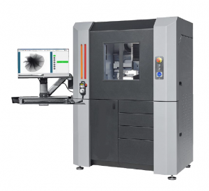 DXR100 - COMPACT MICRO CT SYSTEM