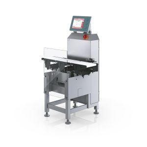 DCW200 - high speed checkweigher
