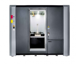 DXR120 - Top performance large Micro and Nano CT System